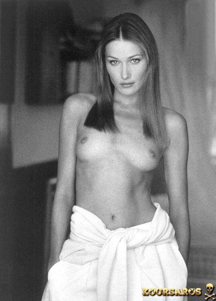 Carla bruni pussy — photo 2