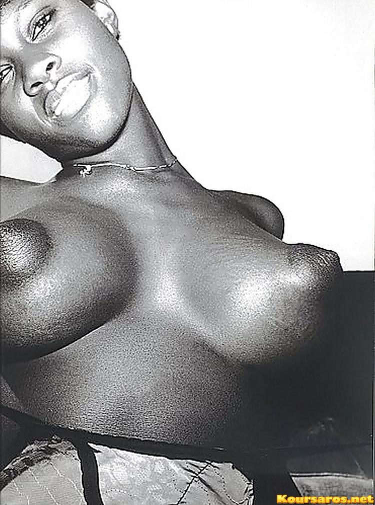 Ebony Puffy Nipples Pics