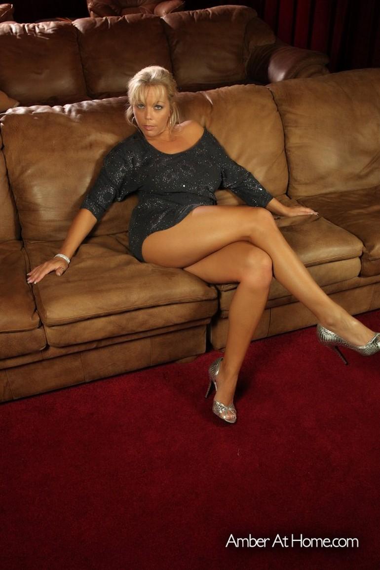 Amber Lynn Bach η πορνοστάρ MiLf τούμπανο, που θυμίζει μαμά που αποπλανεί! 67