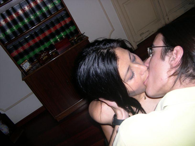Ιταλός μοιράζεται τη γυναίκα του με μαύρο, το είχε ΒΙΤΣΙΟ και το έκανε! 9
