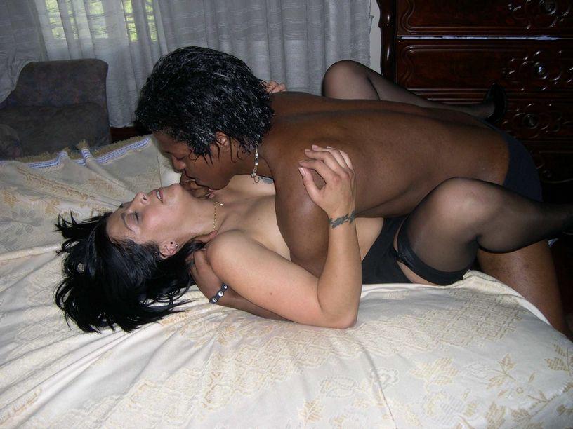 Ιταλός μοιράζεται τη γυναίκα του με μαύρο, το είχε ΒΙΤΣΙΟ και το έκανε! 36