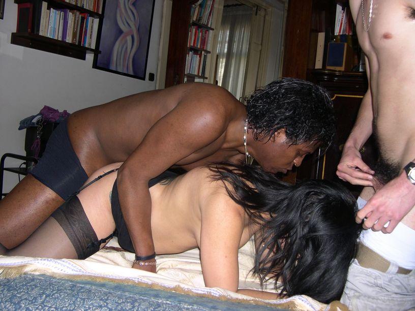 Ιταλός μοιράζεται τη γυναίκα του με μαύρο, το είχε ΒΙΤΣΙΟ και το έκανε! 39