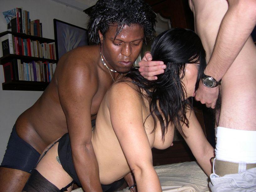 Ιταλός μοιράζεται τη γυναίκα του με μαύρο, το είχε ΒΙΤΣΙΟ και το έκανε! 47