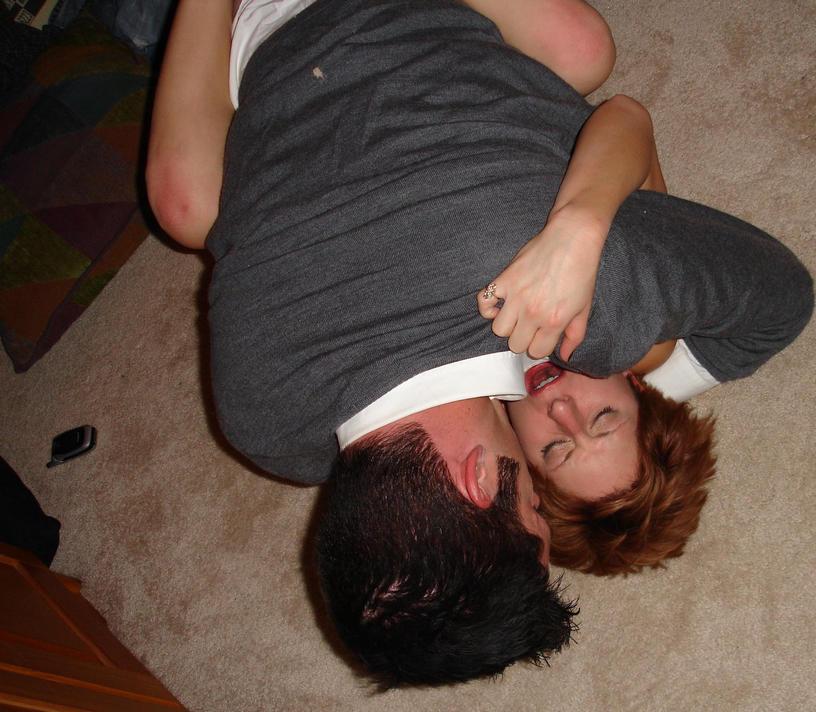 Φιλικά ζευγάρια Swingers, ξέρουν πως να μη βαριούνται! 28