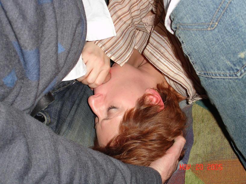 Φιλικά ζευγάρια Swingers, ξέρουν πως να μη βαριούνται! 40
