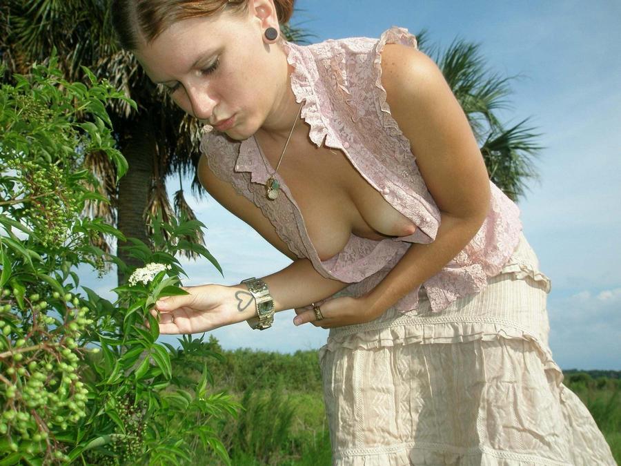 подглядывание женские груди был против