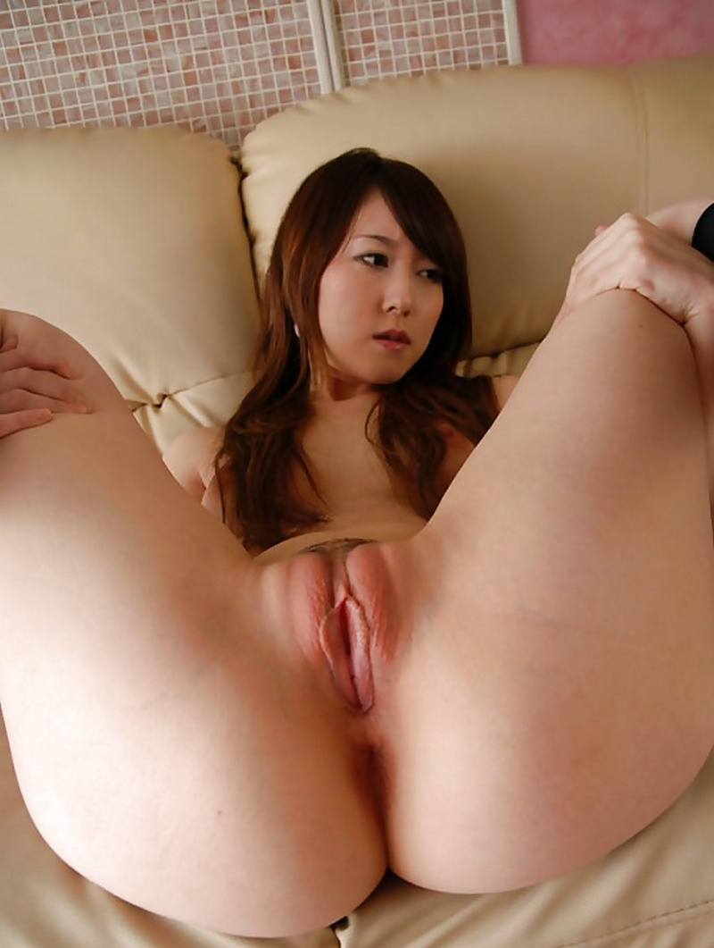 Young Nude Korean Girls
