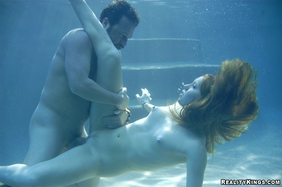 Is Having Sex In The Water Safe
