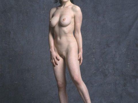 Mini Dita Von Teese Naked Okokoras 3