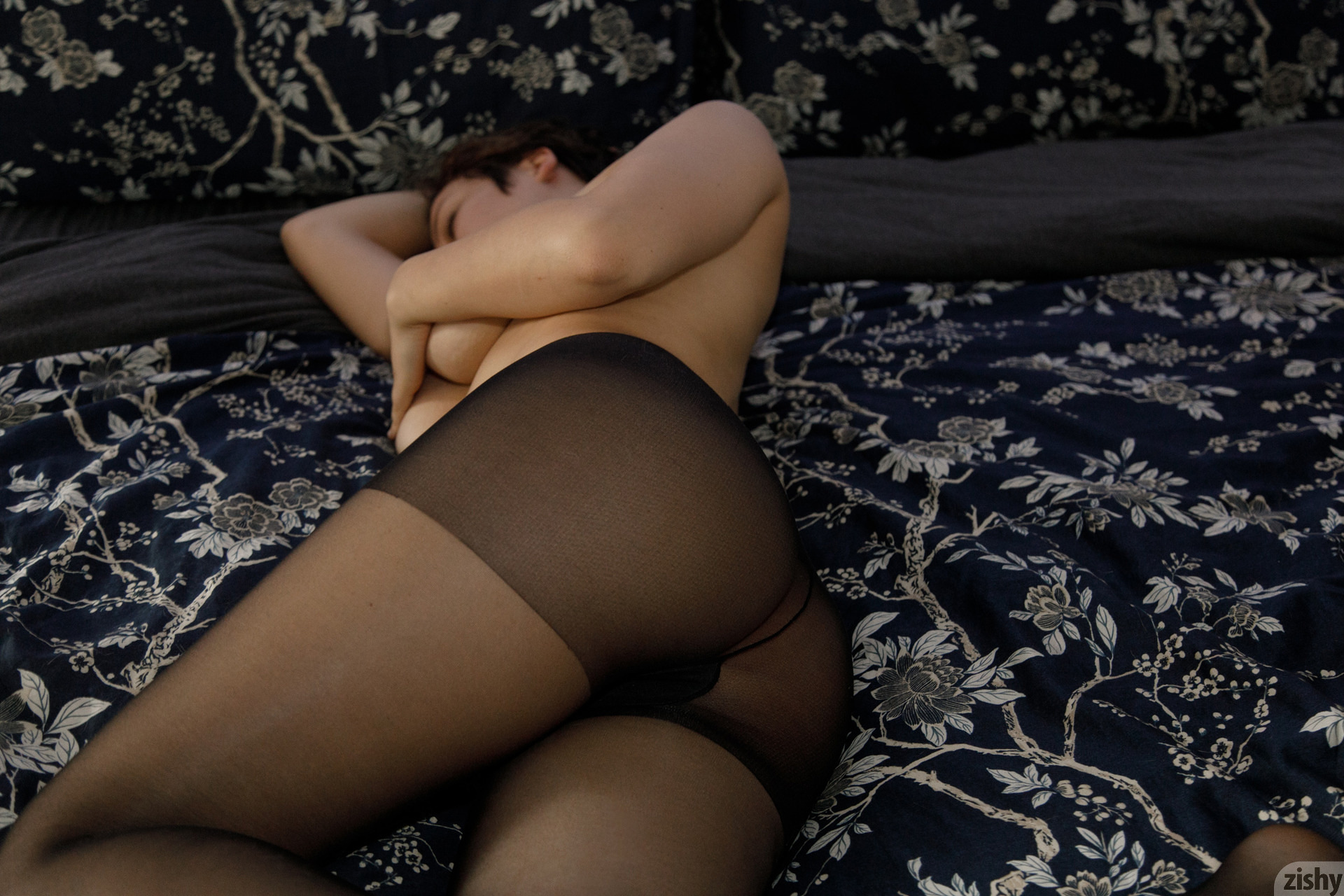 Sabrina Nichole Wigging Out Zishy (39)