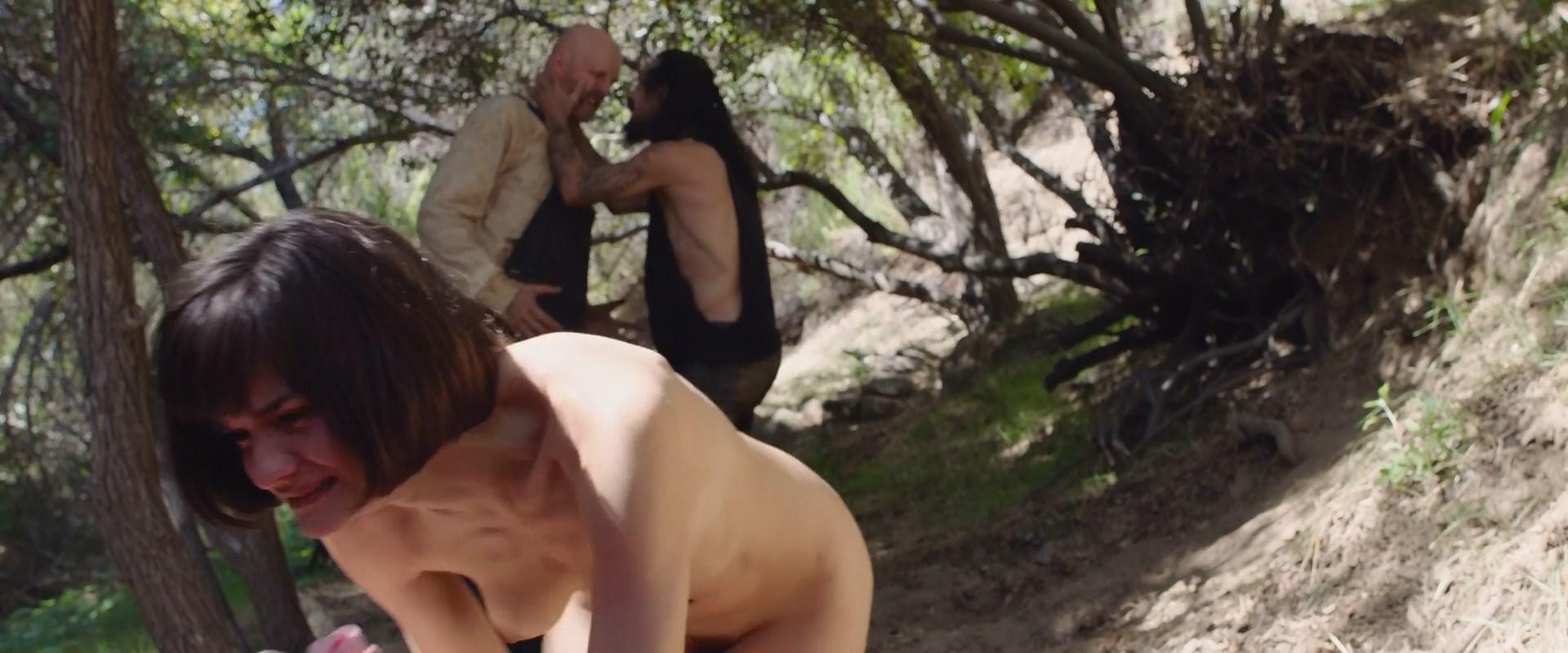 Jamie Bernadette Nude – I Spit On Your Grave Deja Vu 004