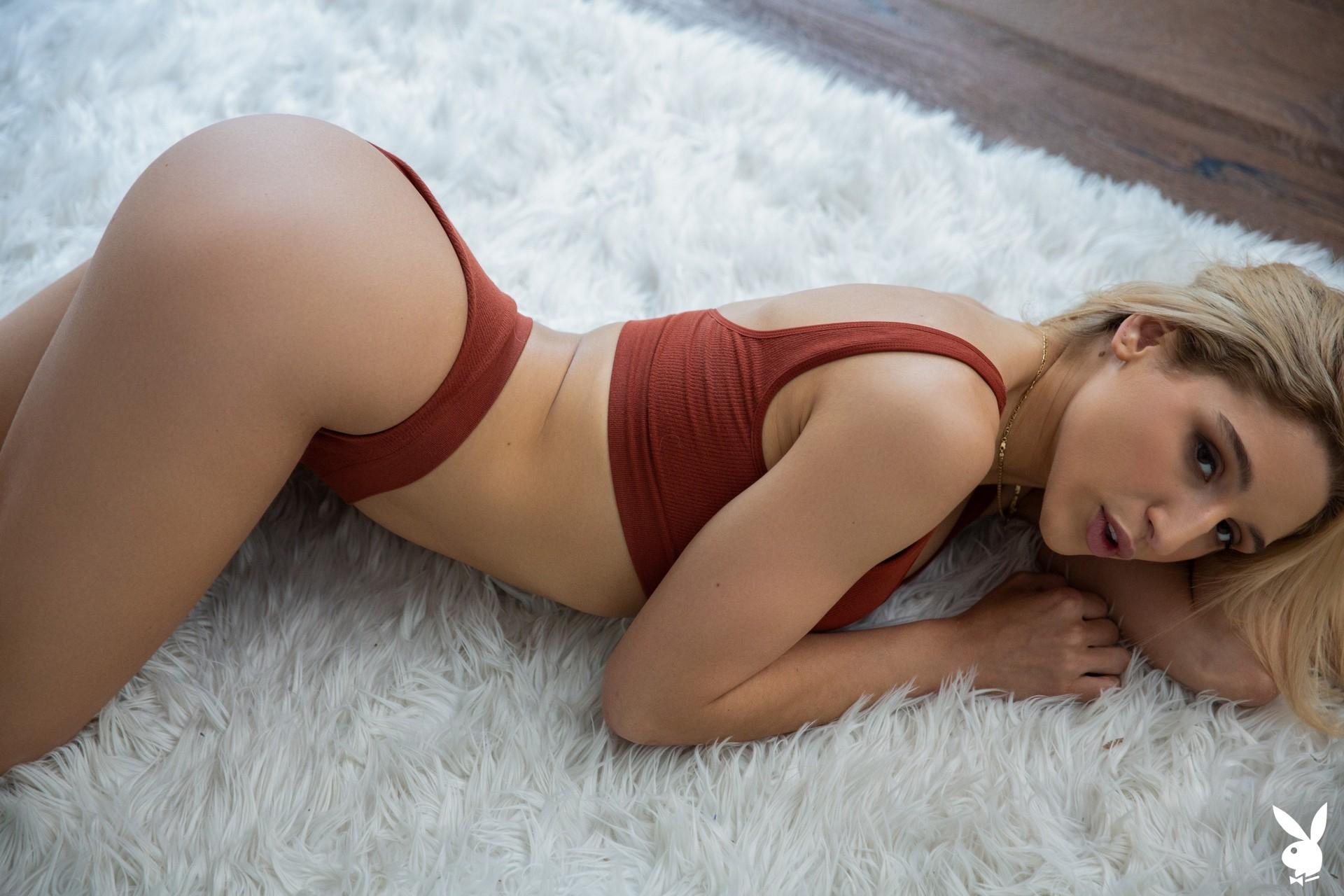 Abella Danger In Inner Awakening Playboy Plus (2)