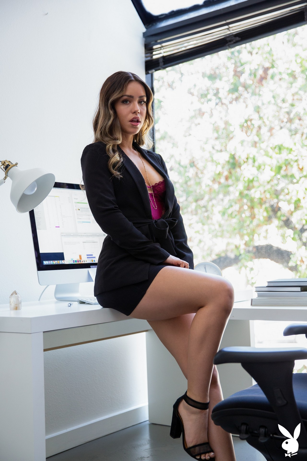 Alina Lopez In Down To Business Playboy Plus (2)