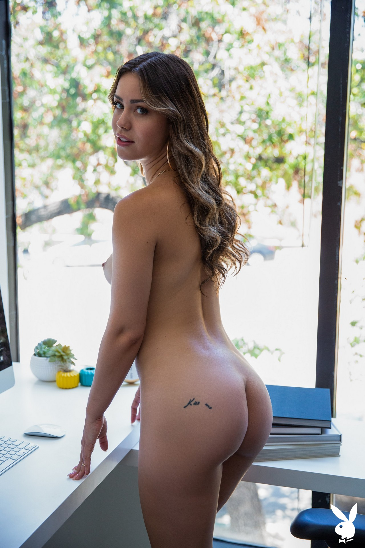 Alina Lopez In Down To Business Playboy Plus (14)