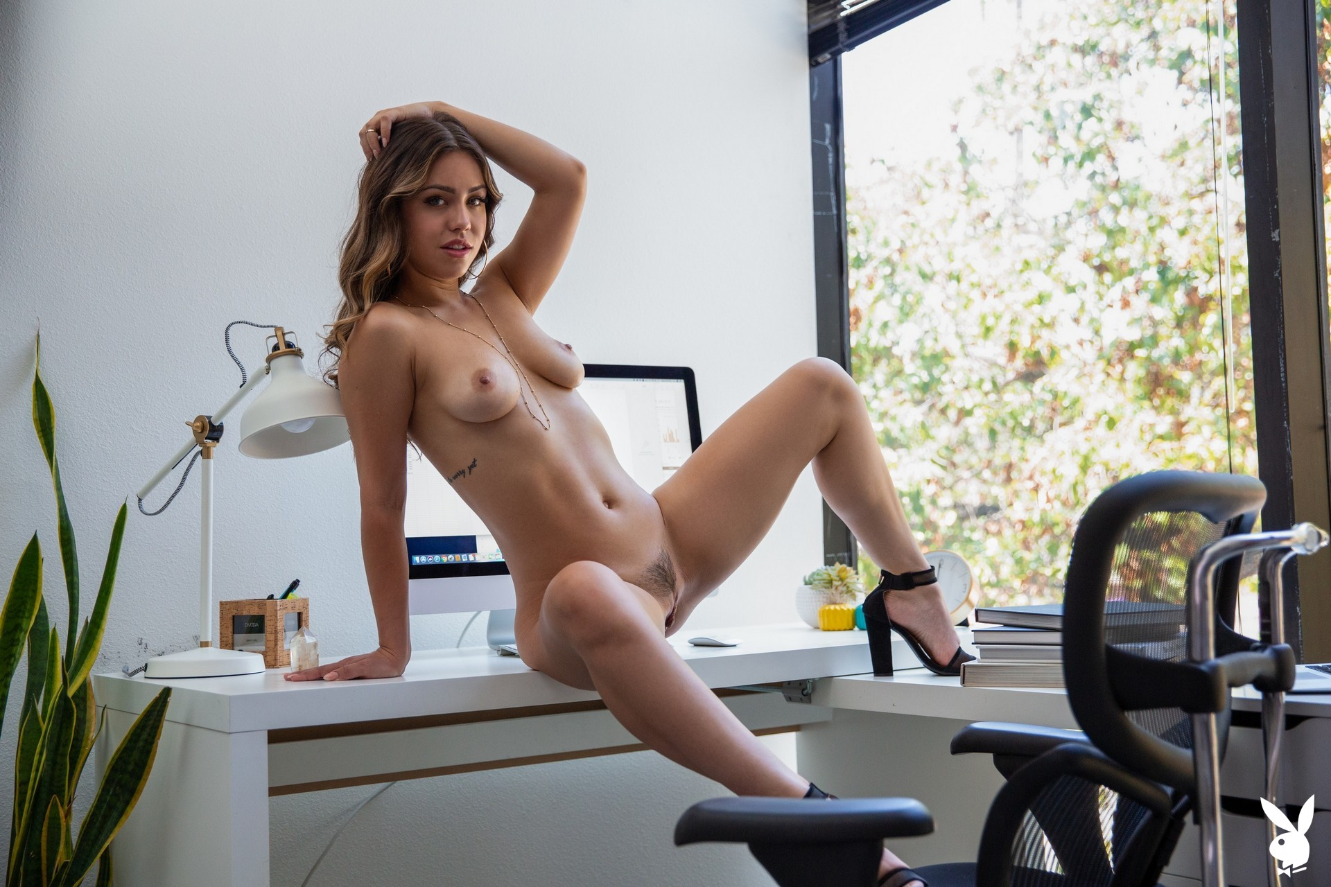 Alina Lopez In Down To Business Playboy Plus (16)