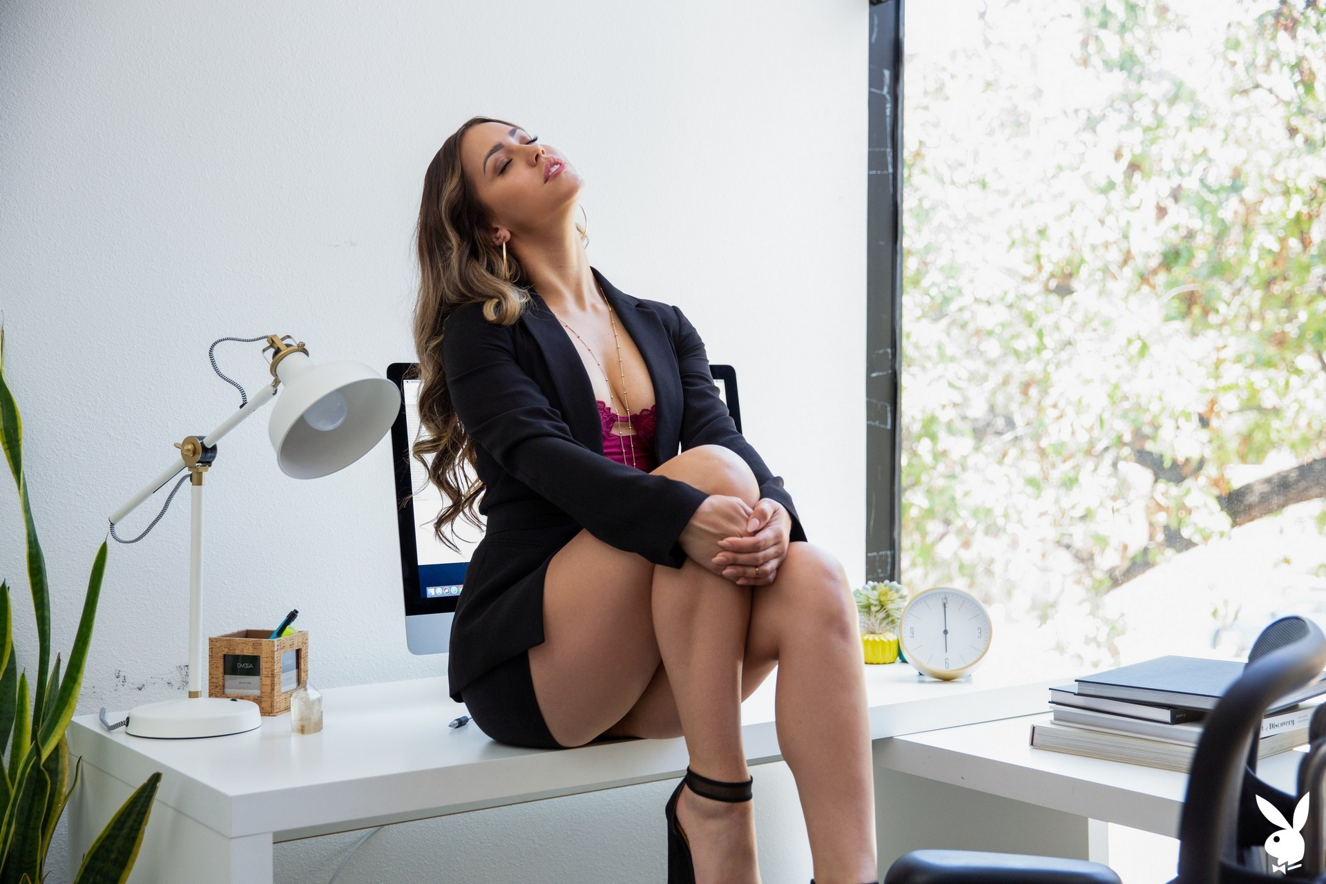 Alina Lopez In Down To Business Playboy Plus (3)