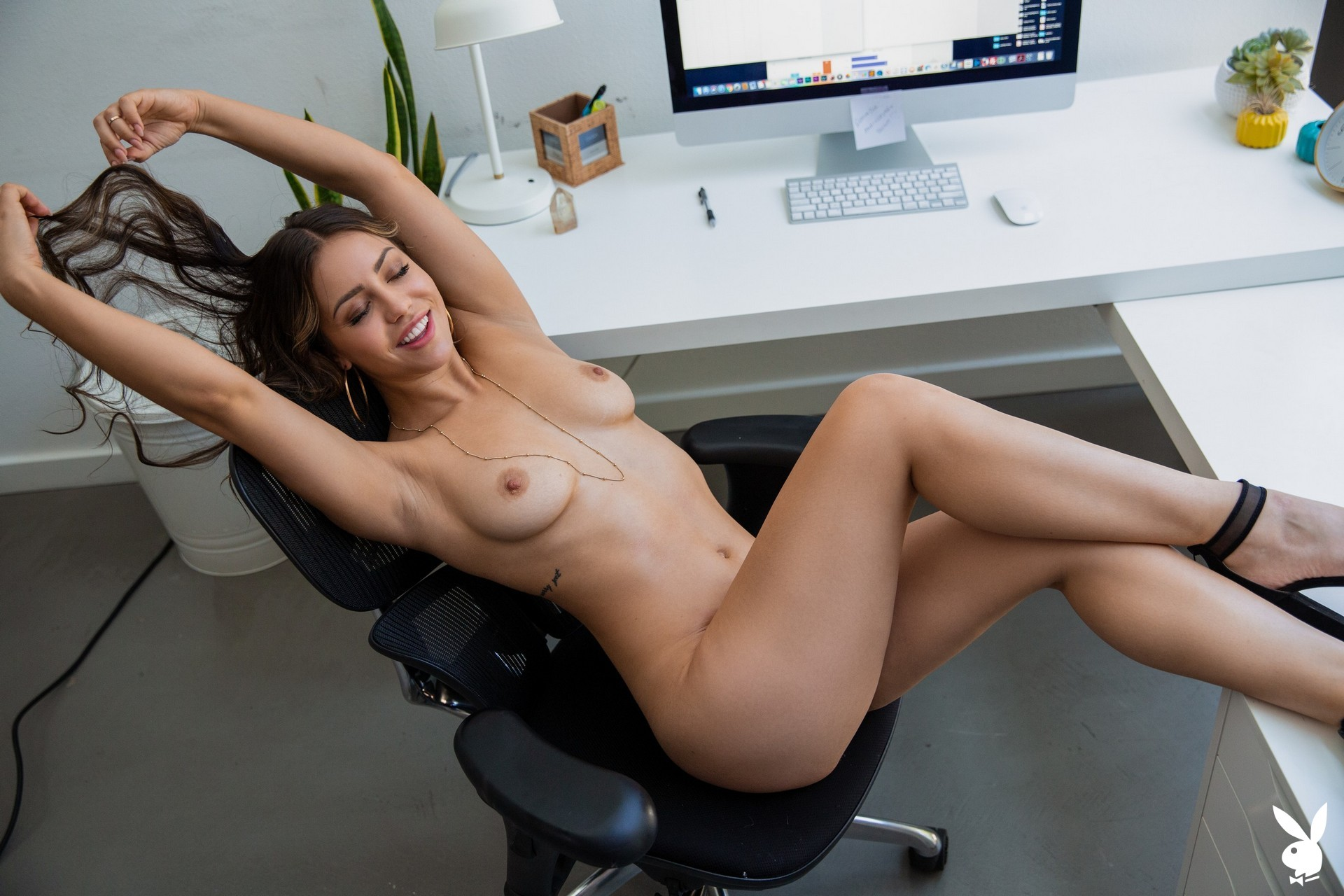 Alina Lopez In Down To Business Playboy Plus (21)