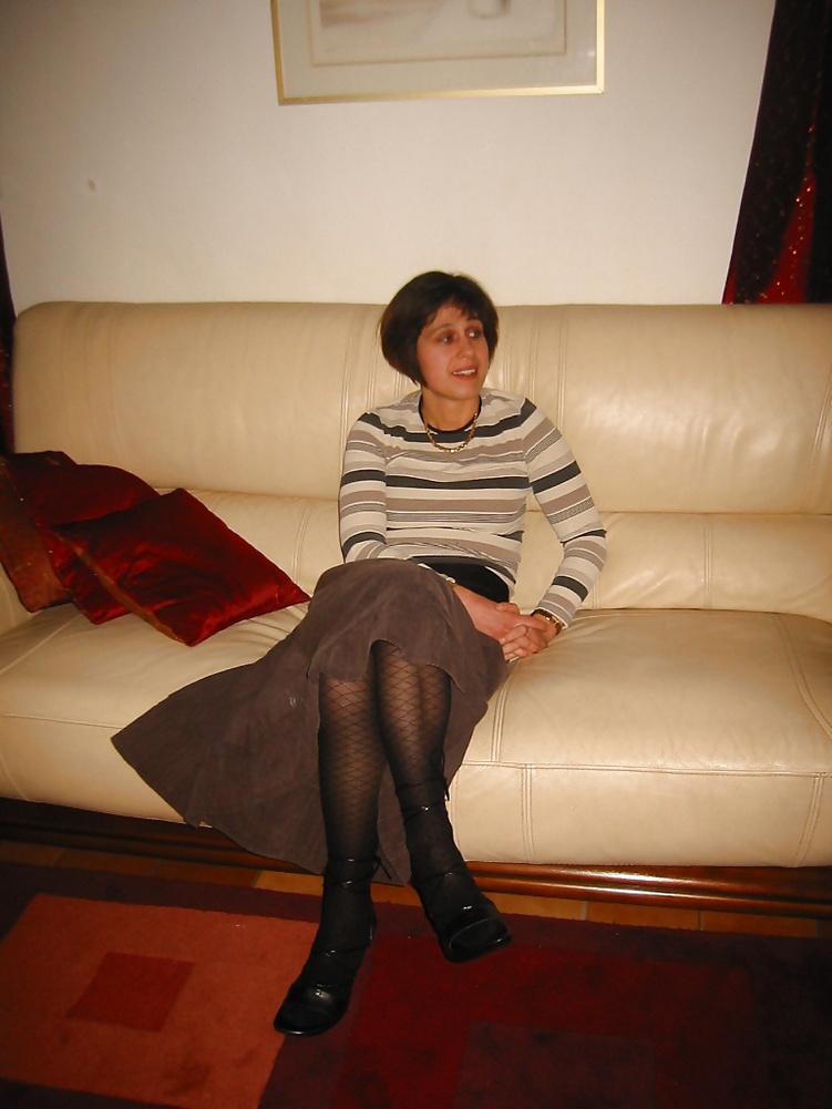 Koursaros Net Brunette Milf (9)