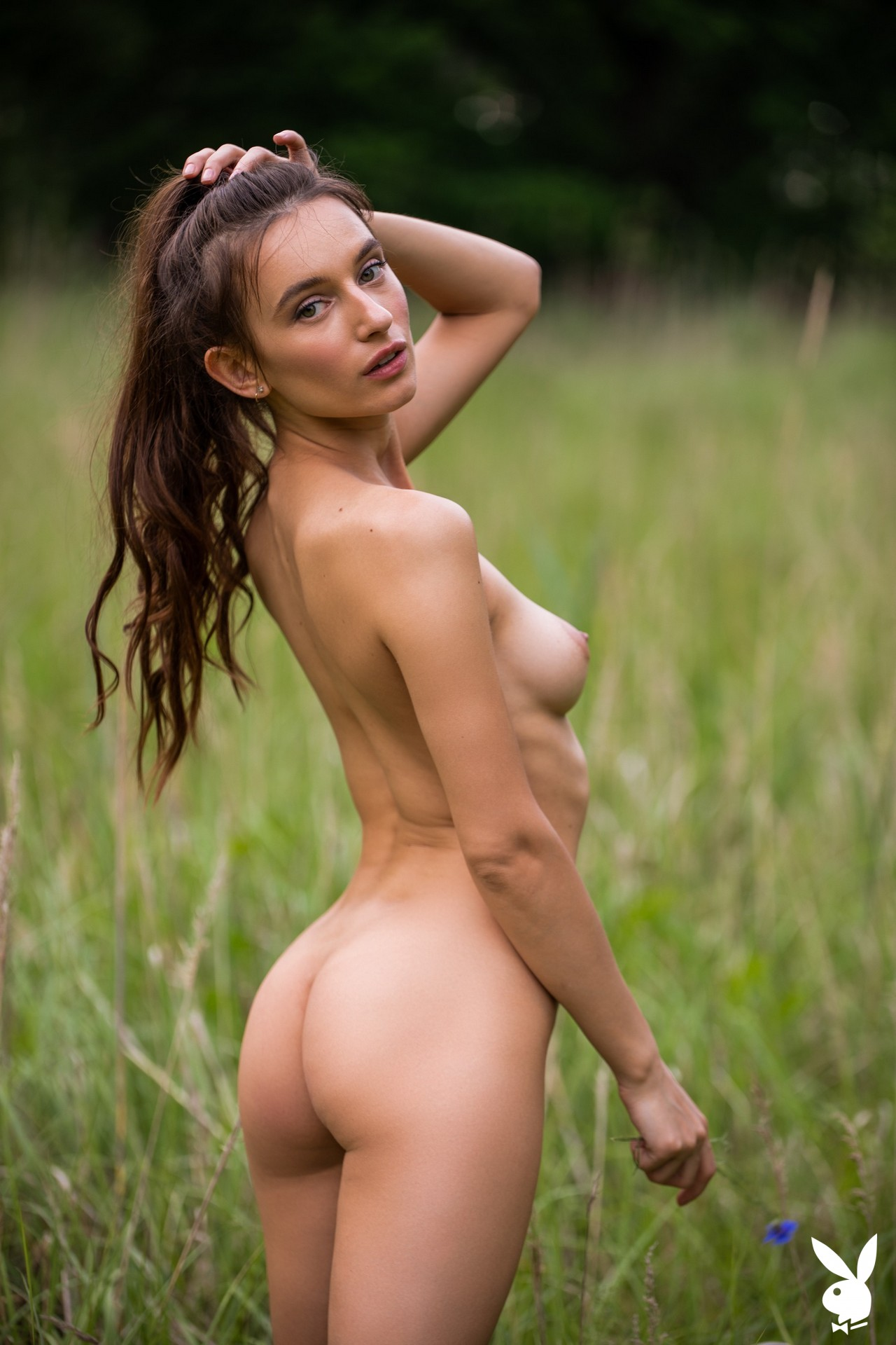 Gloria Sol Is In The Moment Playboy Plus (17)