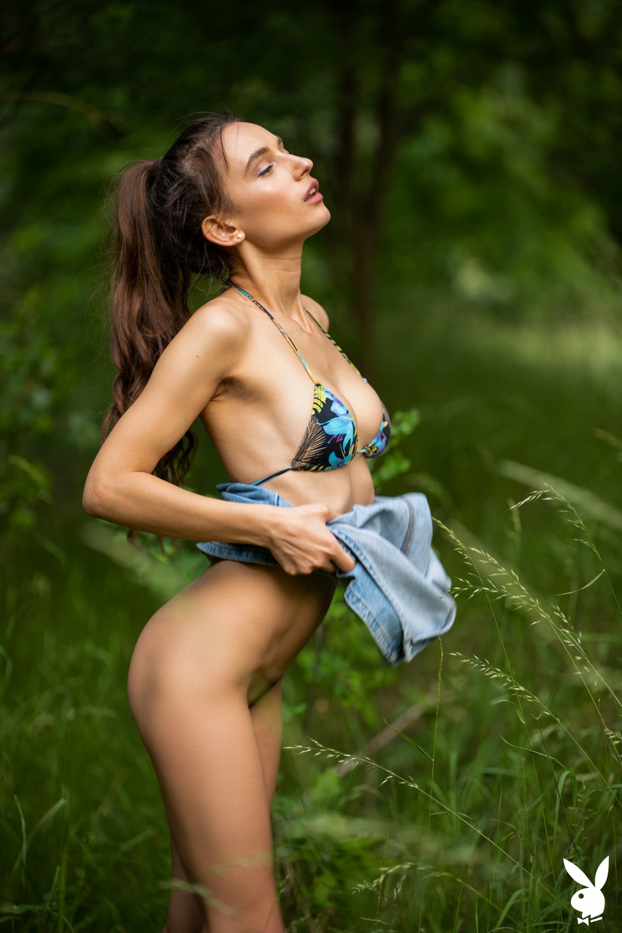 Gloria Sol Is In The Moment Playboy Plus (6)