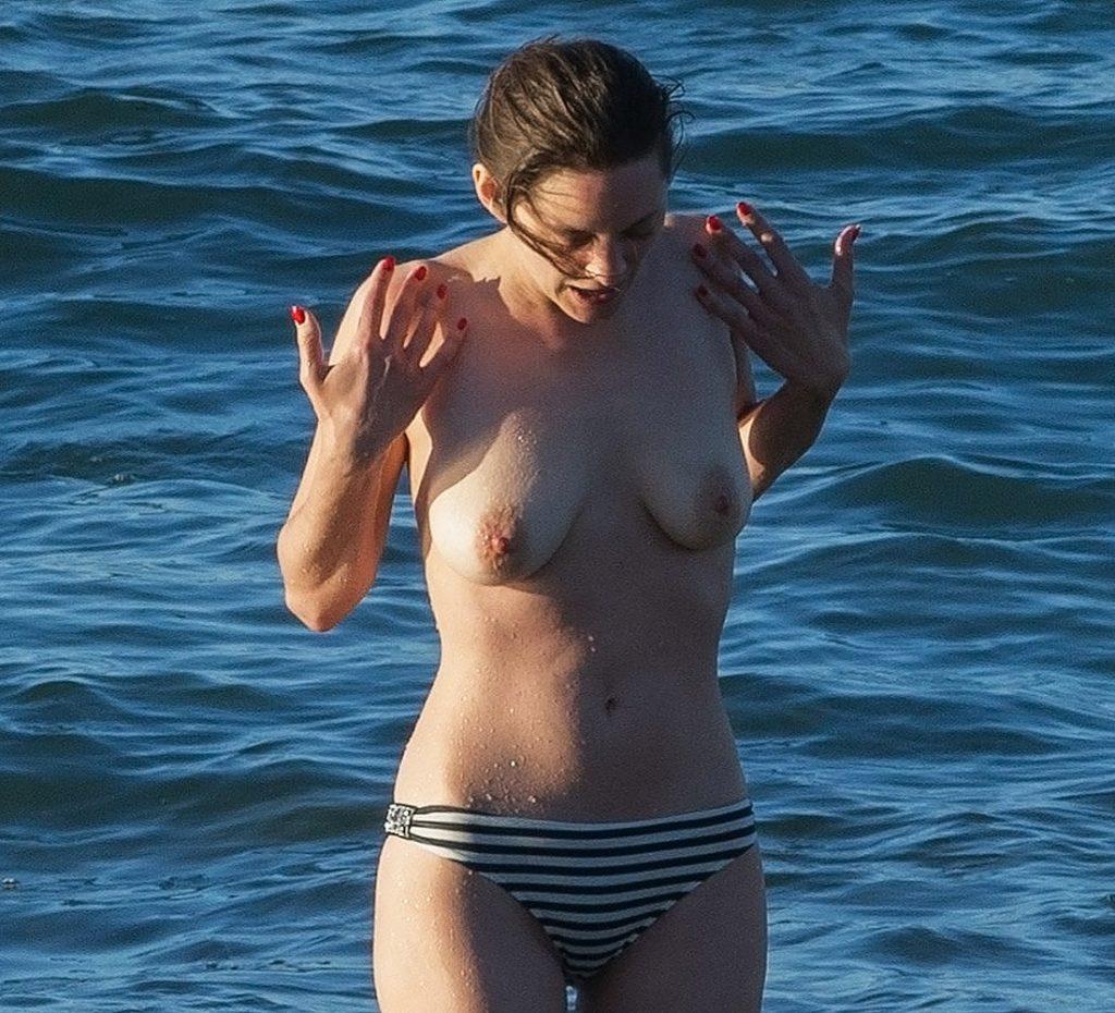Marion Cotillard Nude 0008