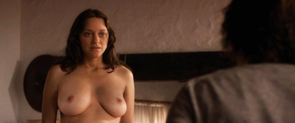 Marion Cotillard Nude 0028