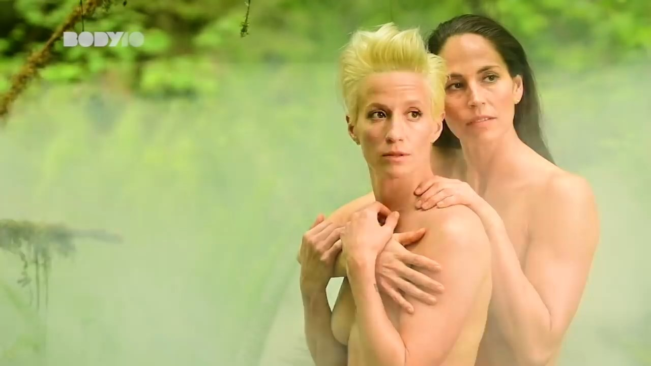 Sue Bird, Megan Rapinoe Nude 0025