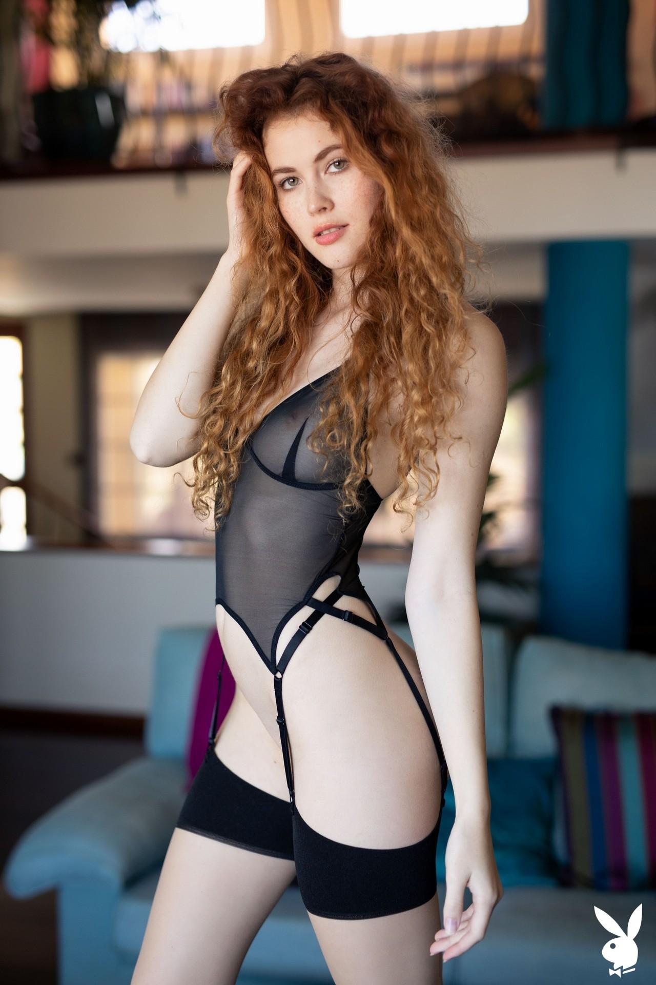 Heidi Romanova In Perfect Affair Playboy Plus (11)