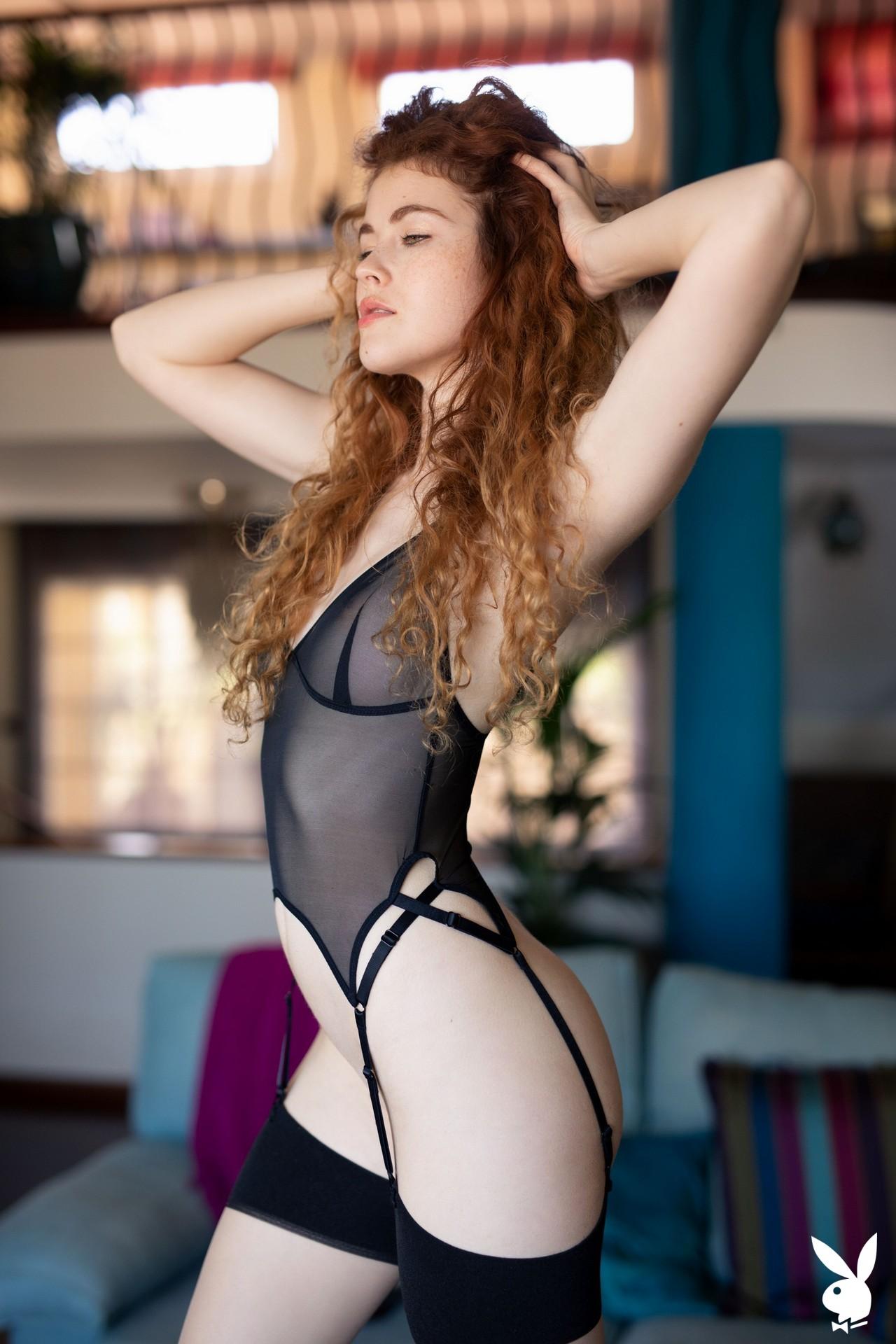 Heidi Romanova In Perfect Affair Playboy Plus (12)