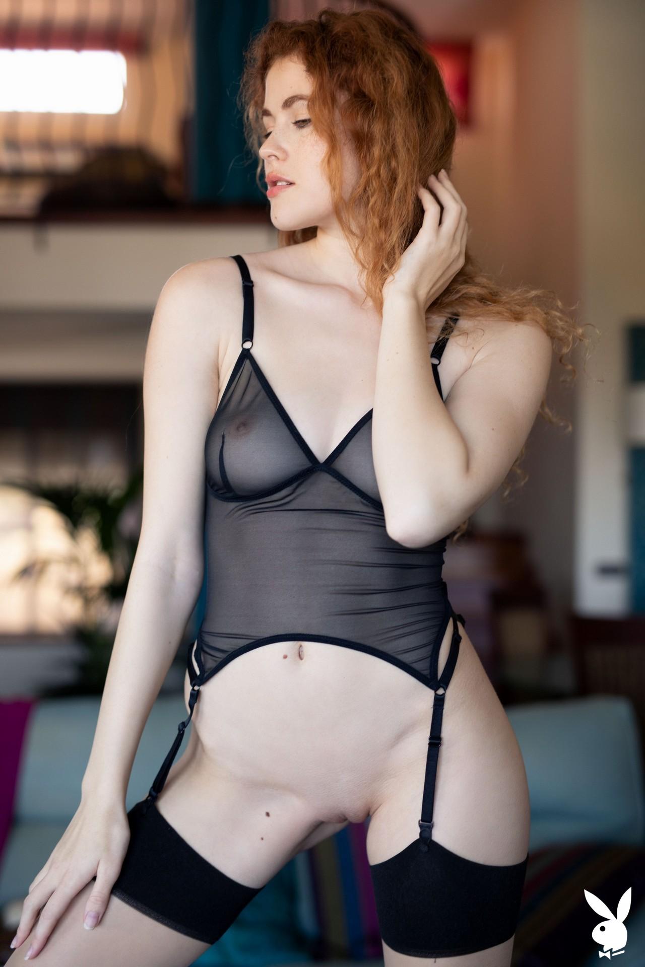 Heidi Romanova In Perfect Affair Playboy Plus (15)
