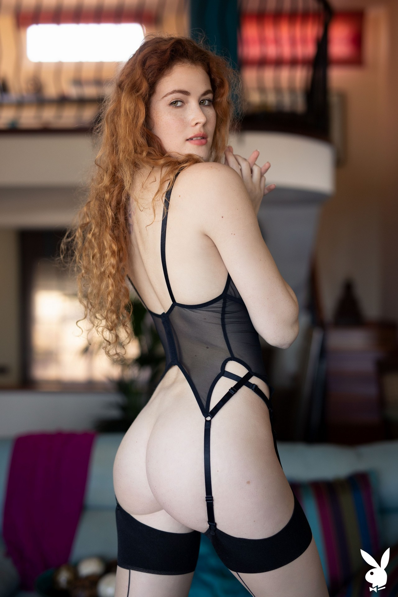 Heidi Romanova In Perfect Affair Playboy Plus (16)