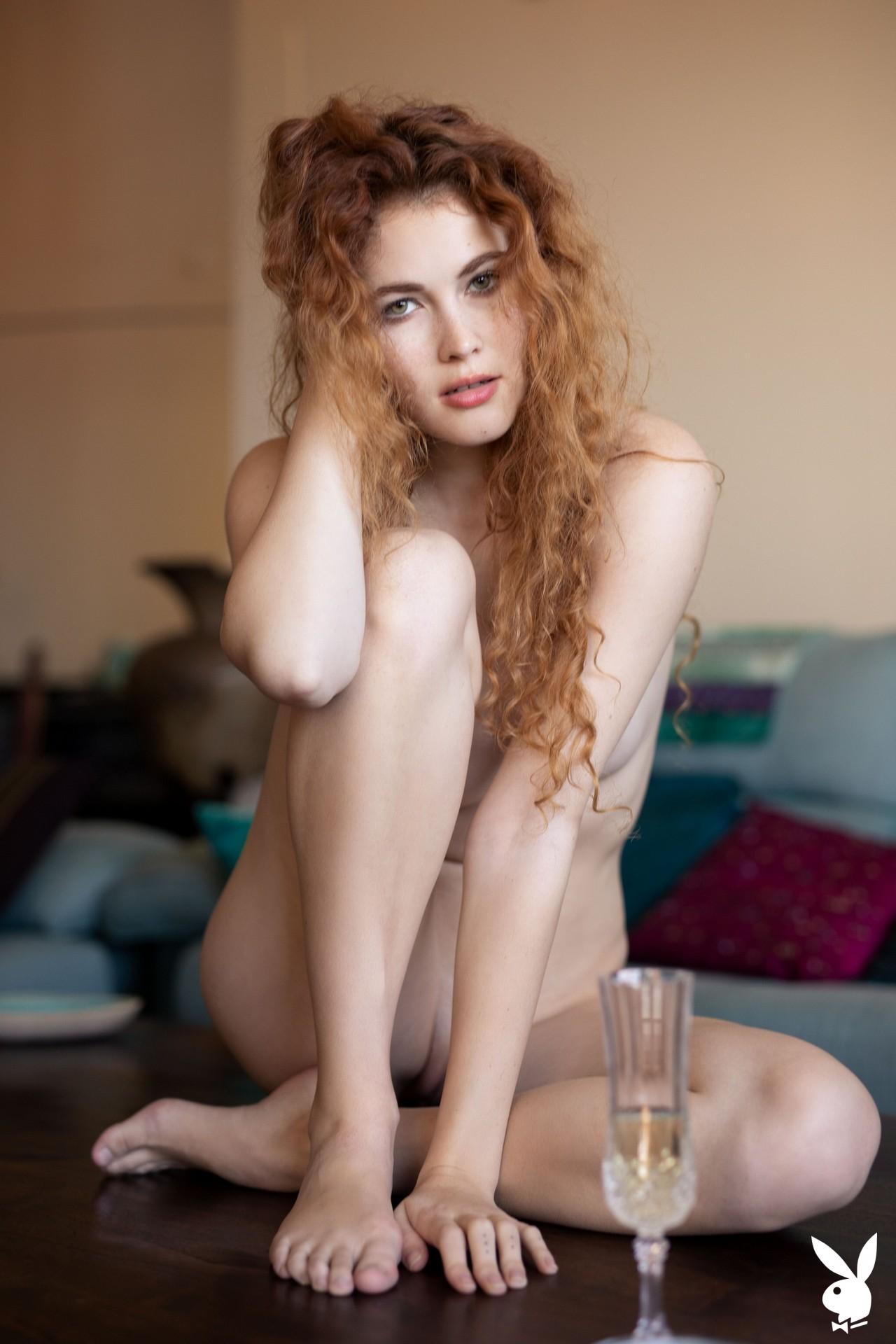 Heidi Romanova In Perfect Affair Playboy Plus (22)