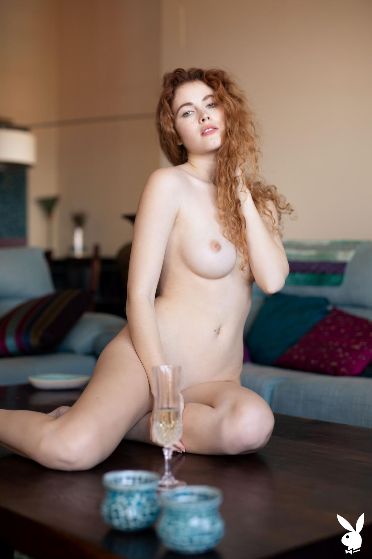 Heidi Romanova In Perfect Affair Playboy Plus (23)