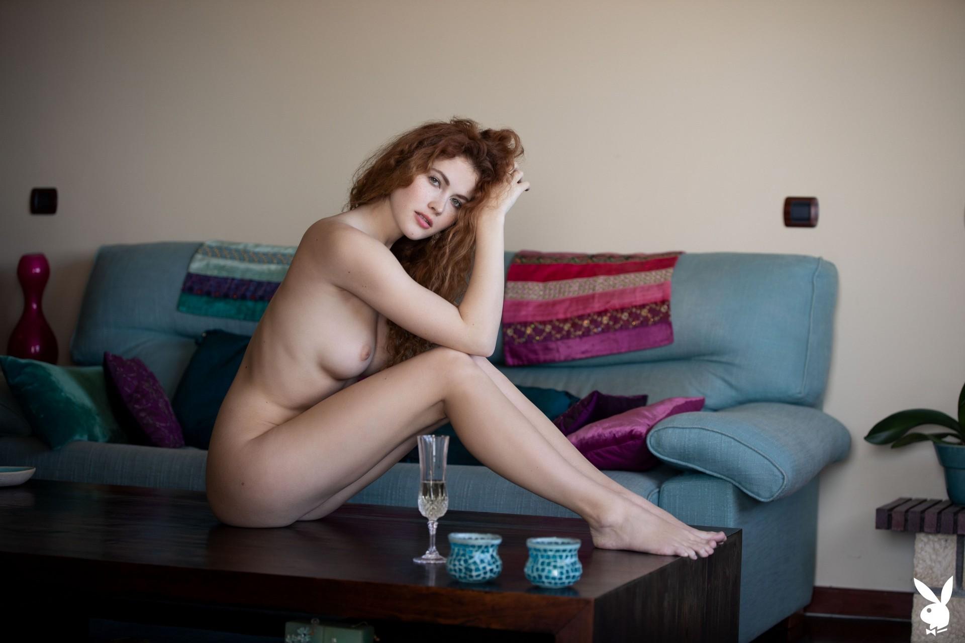 Heidi Romanova In Perfect Affair Playboy Plus (24)