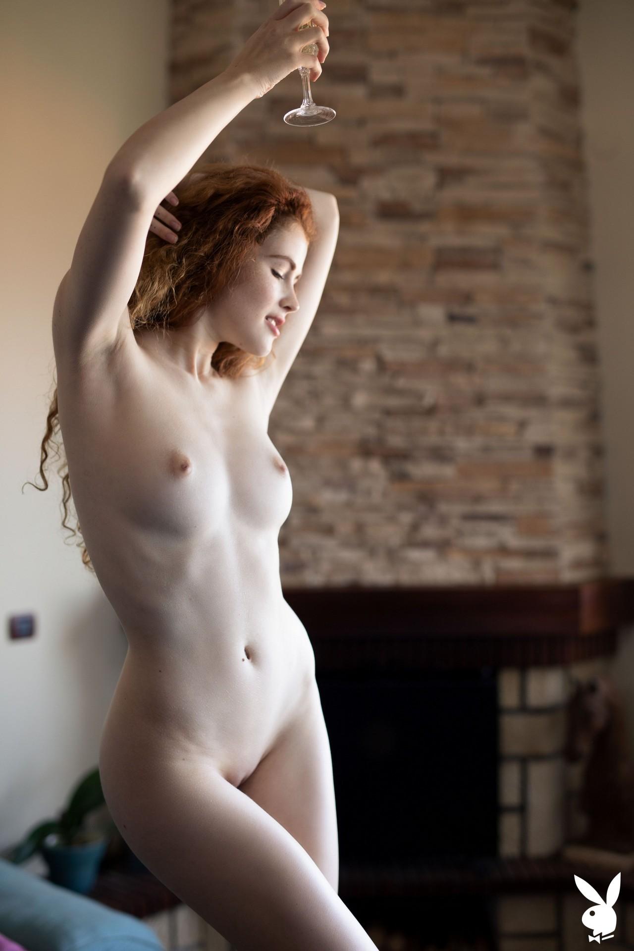 Heidi Romanova In Perfect Affair Playboy Plus (26)