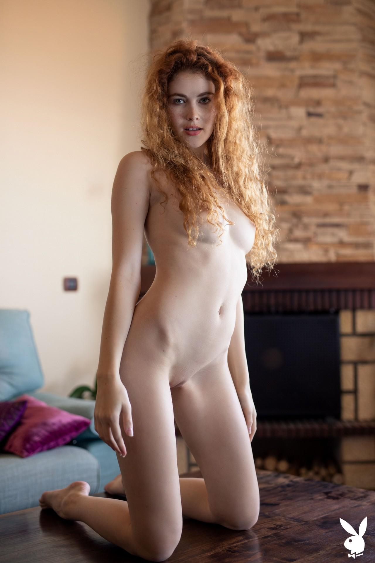Heidi Romanova In Perfect Affair Playboy Plus (27)