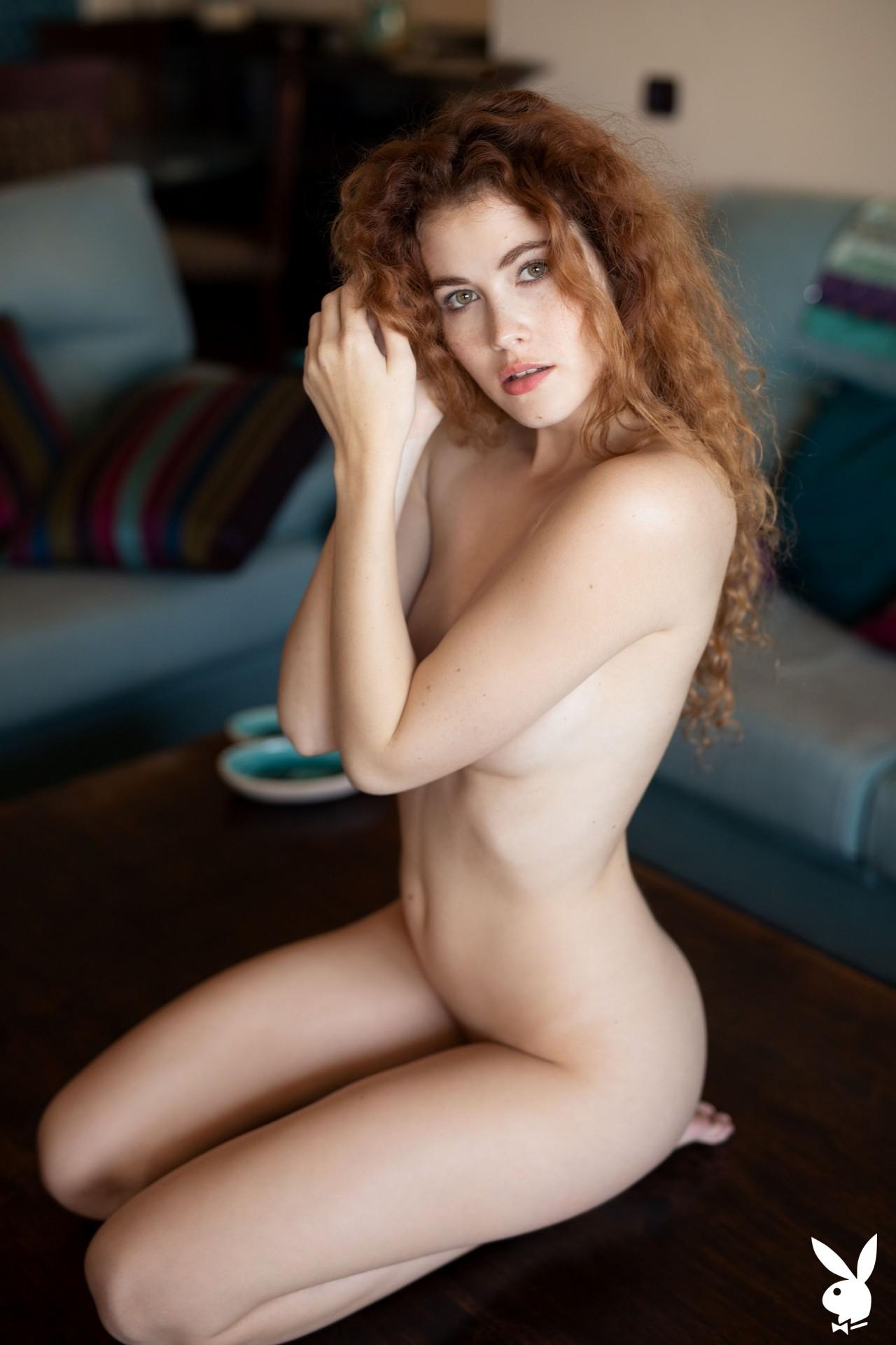 Heidi Romanova In Perfect Affair Playboy Plus (29)