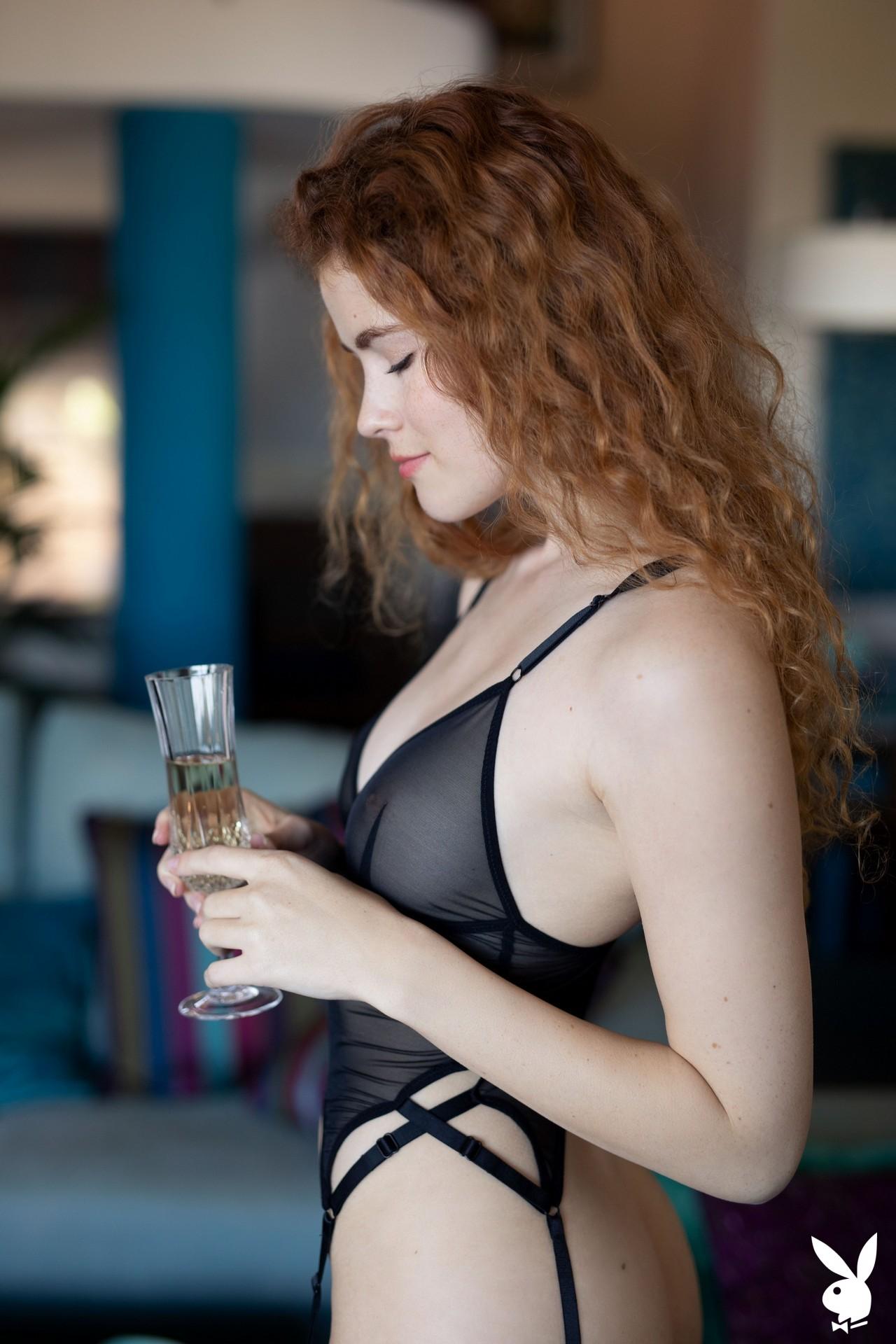 Heidi Romanova In Perfect Affair Playboy Plus (5)
