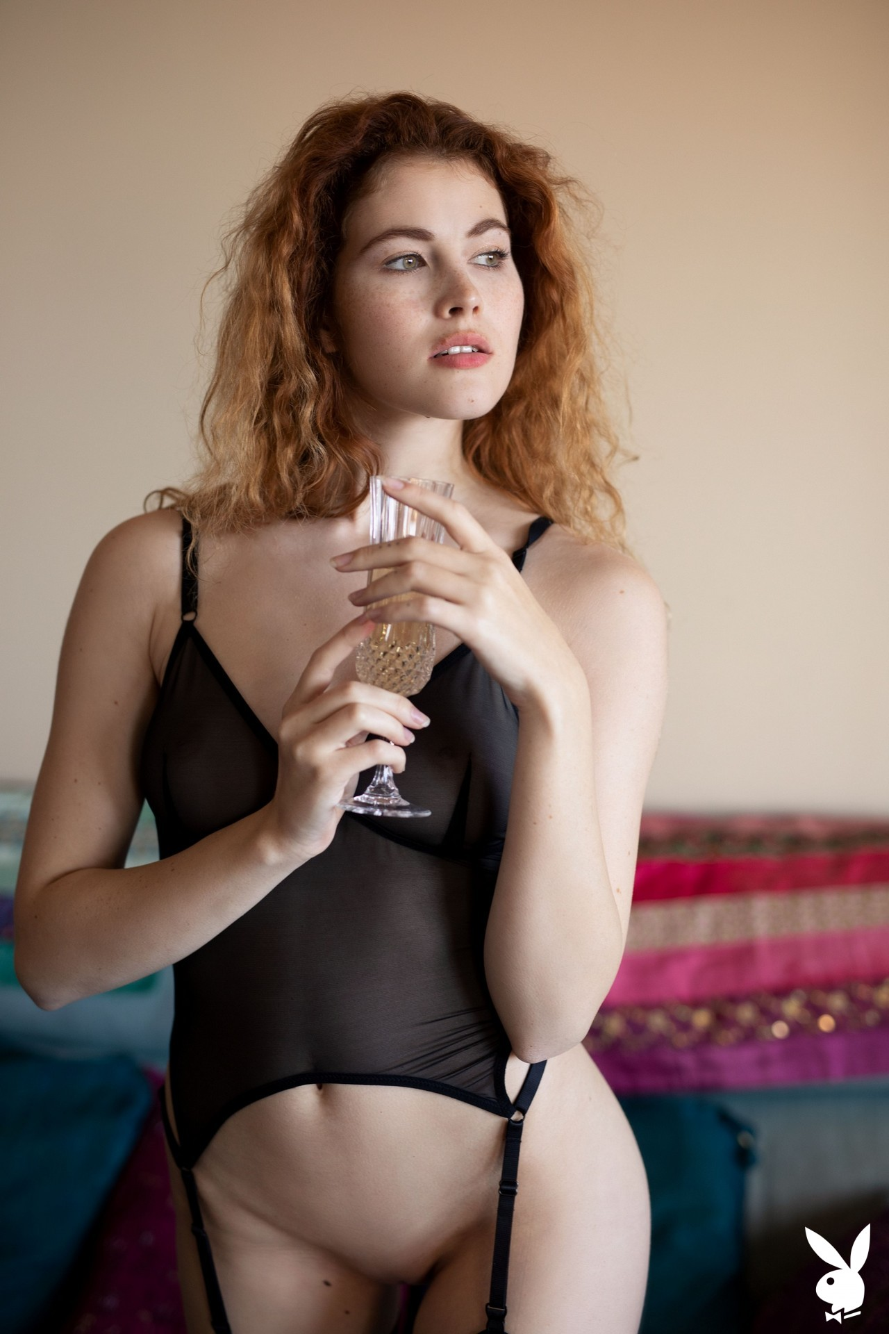 Heidi Romanova In Perfect Affair Playboy Plus (6)