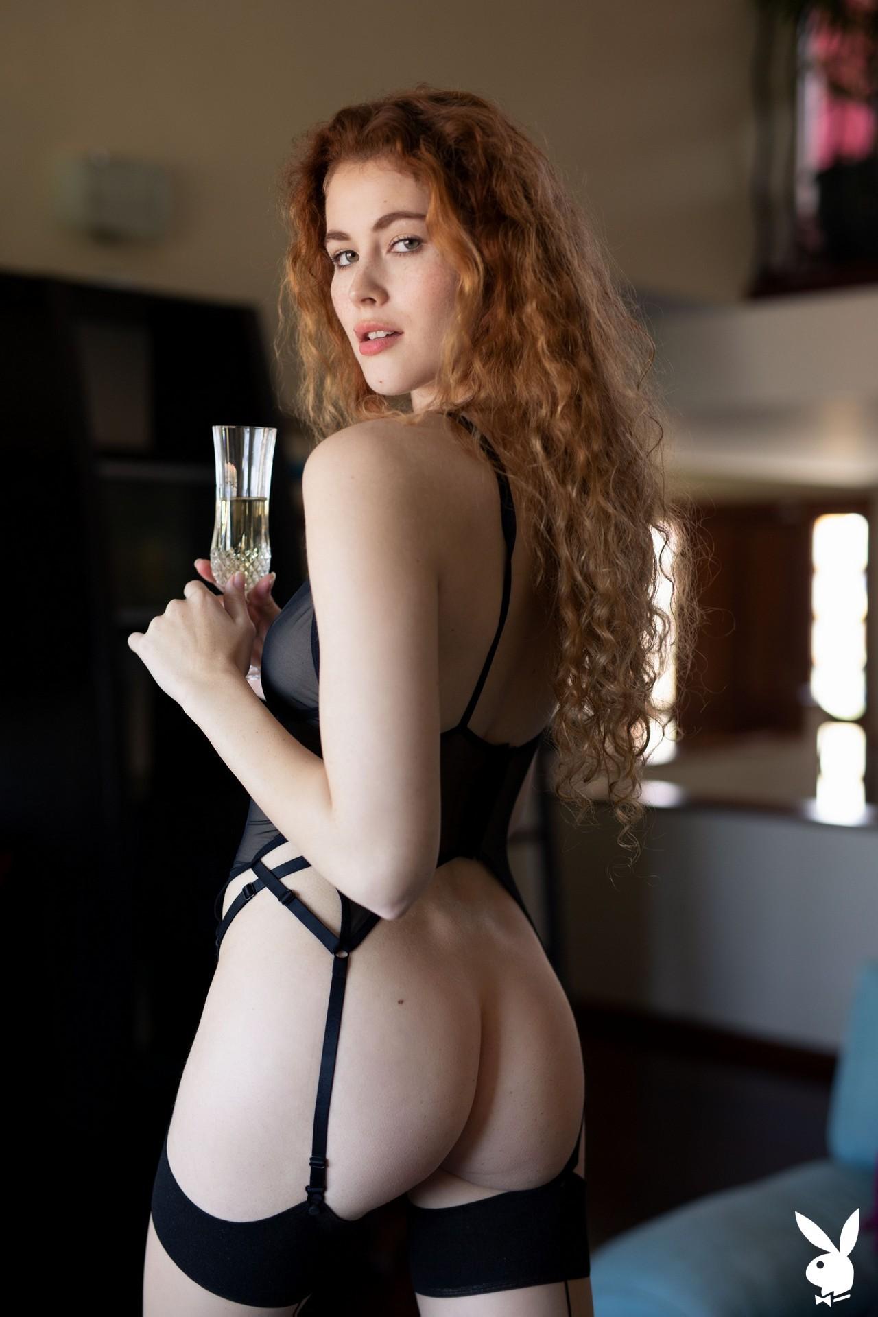 Heidi Romanova In Perfect Affair Playboy Plus (8)