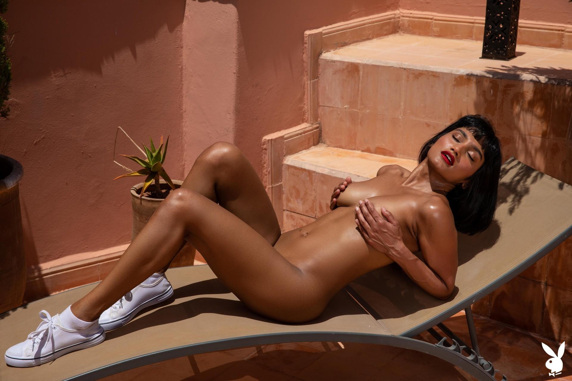 Angel Constance In Sun Spell Playboy Plus (16)