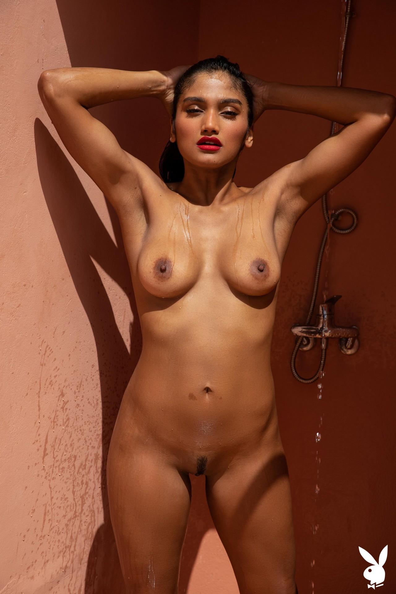 Angel Constance In Sun Spell Playboy Plus (23)