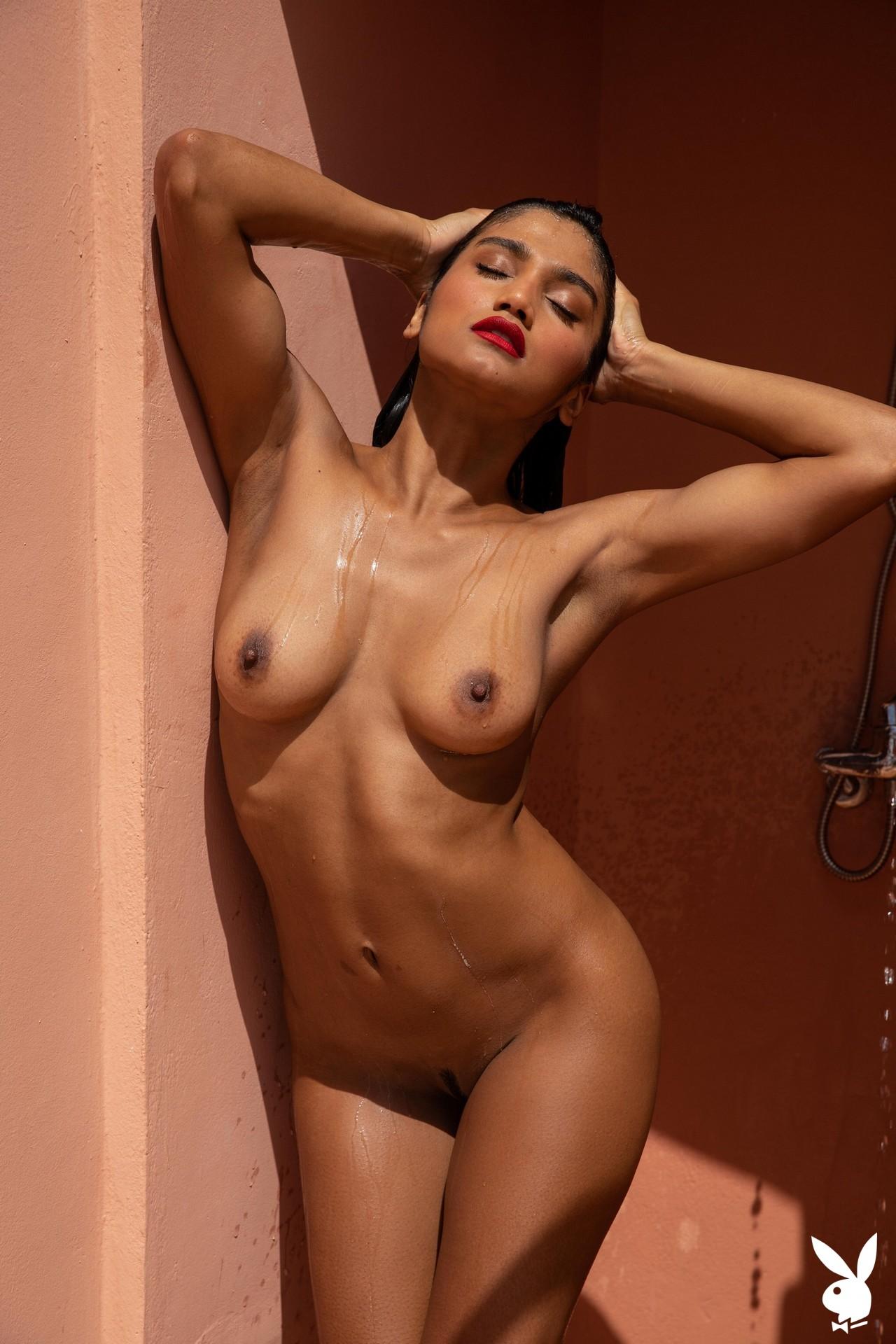 Angel Constance In Sun Spell Playboy Plus (24)