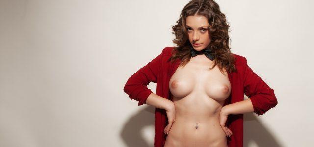 Olga Kobzar Nude 0001