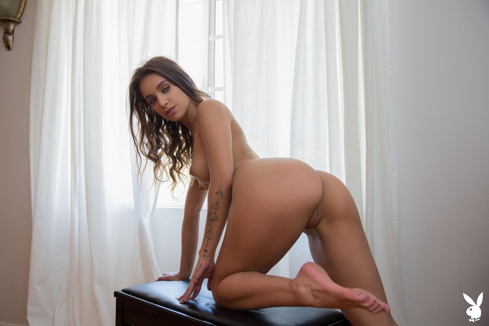 Uma Jolie In Soulful Expression Playboy Plus (27)