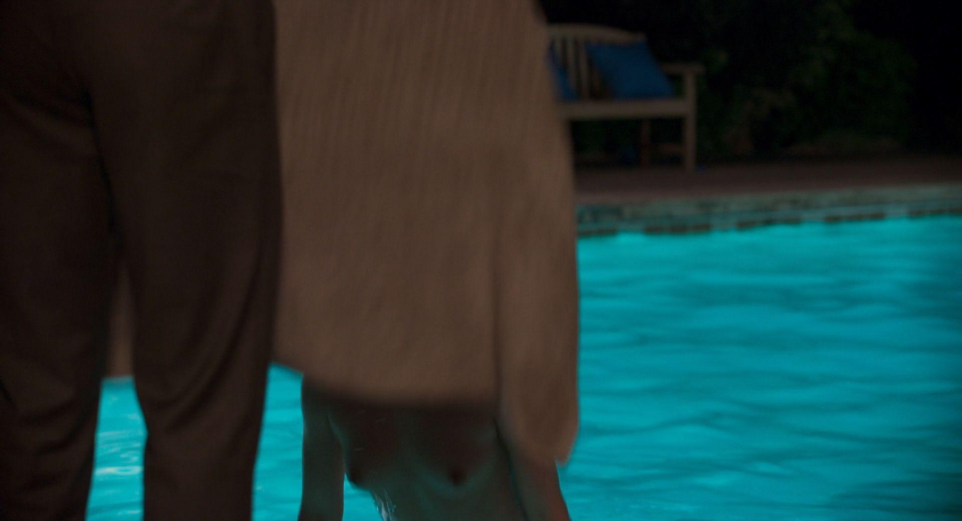 Ana De Armas Nude – The Night Clerk 0014
