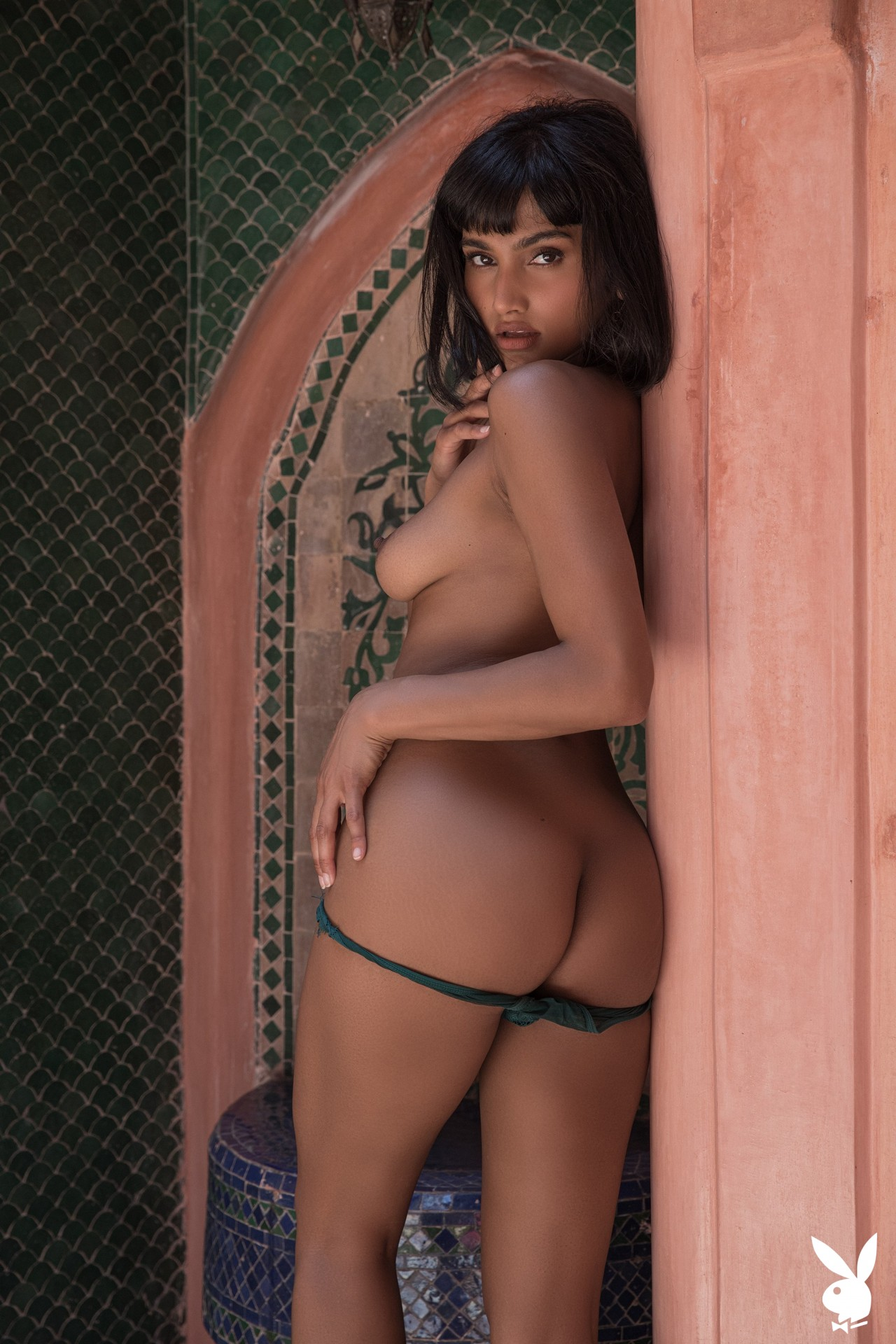 Angel Constance In Sultry Expressions Playboy Plus (15)