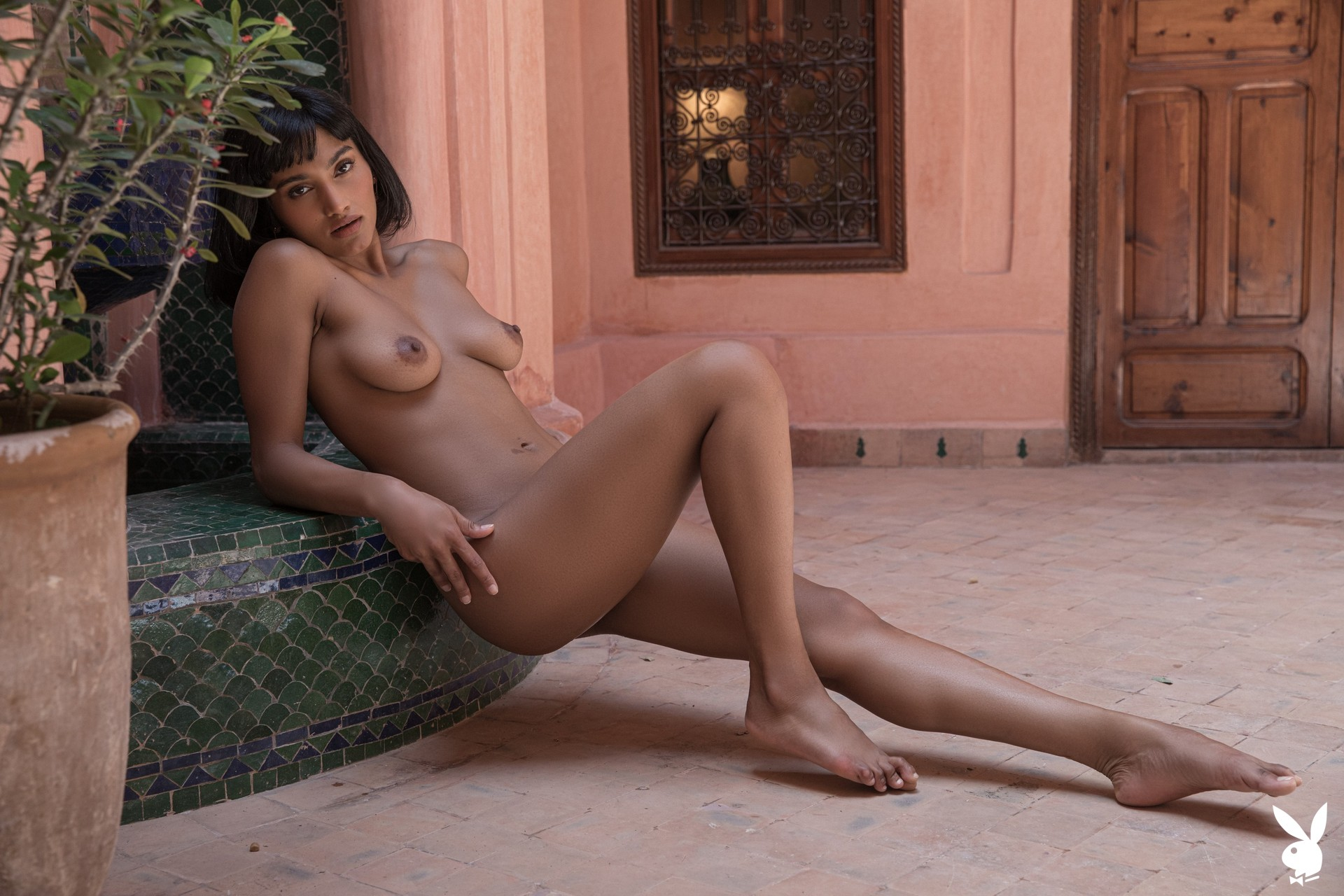 Angel Constance In Sultry Expressions Playboy Plus (17)