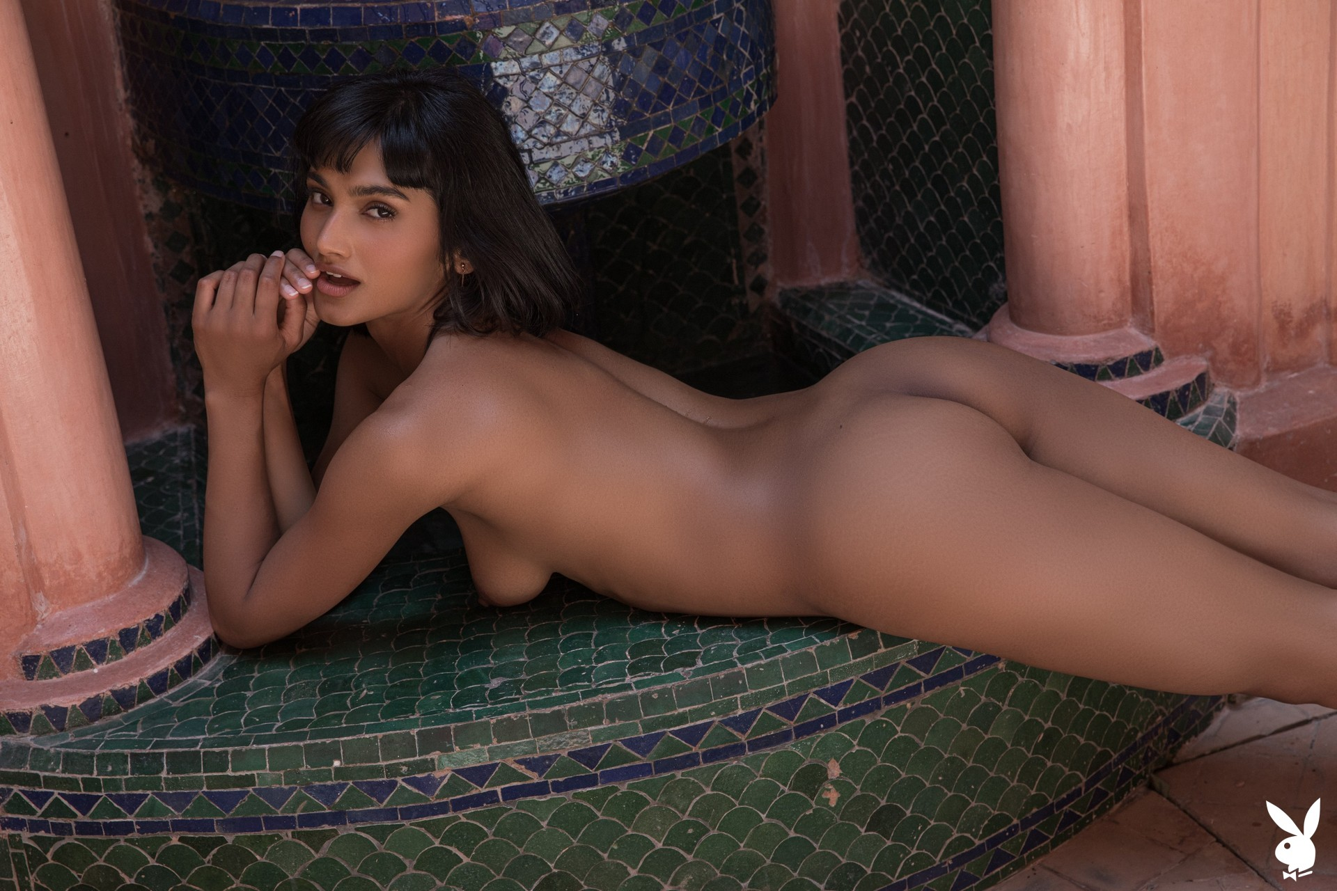 Angel Constance In Sultry Expressions Playboy Plus (22)