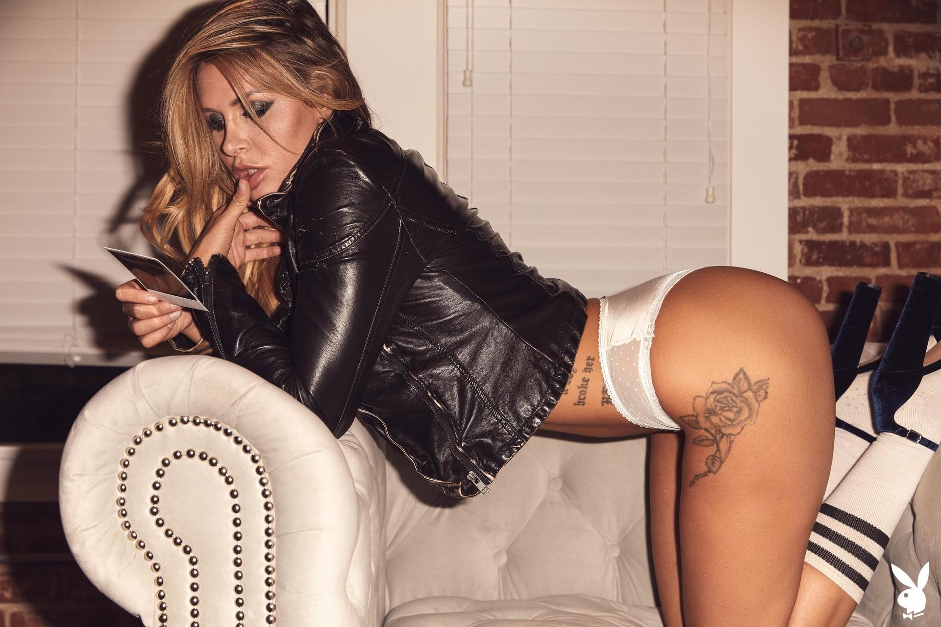 Ella Silver In Midnight Exclusive Playboy Plus (15)